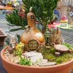 RSF Fairy and Mini Garden Workshop